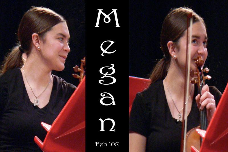 Megan Violin 2-21-08
